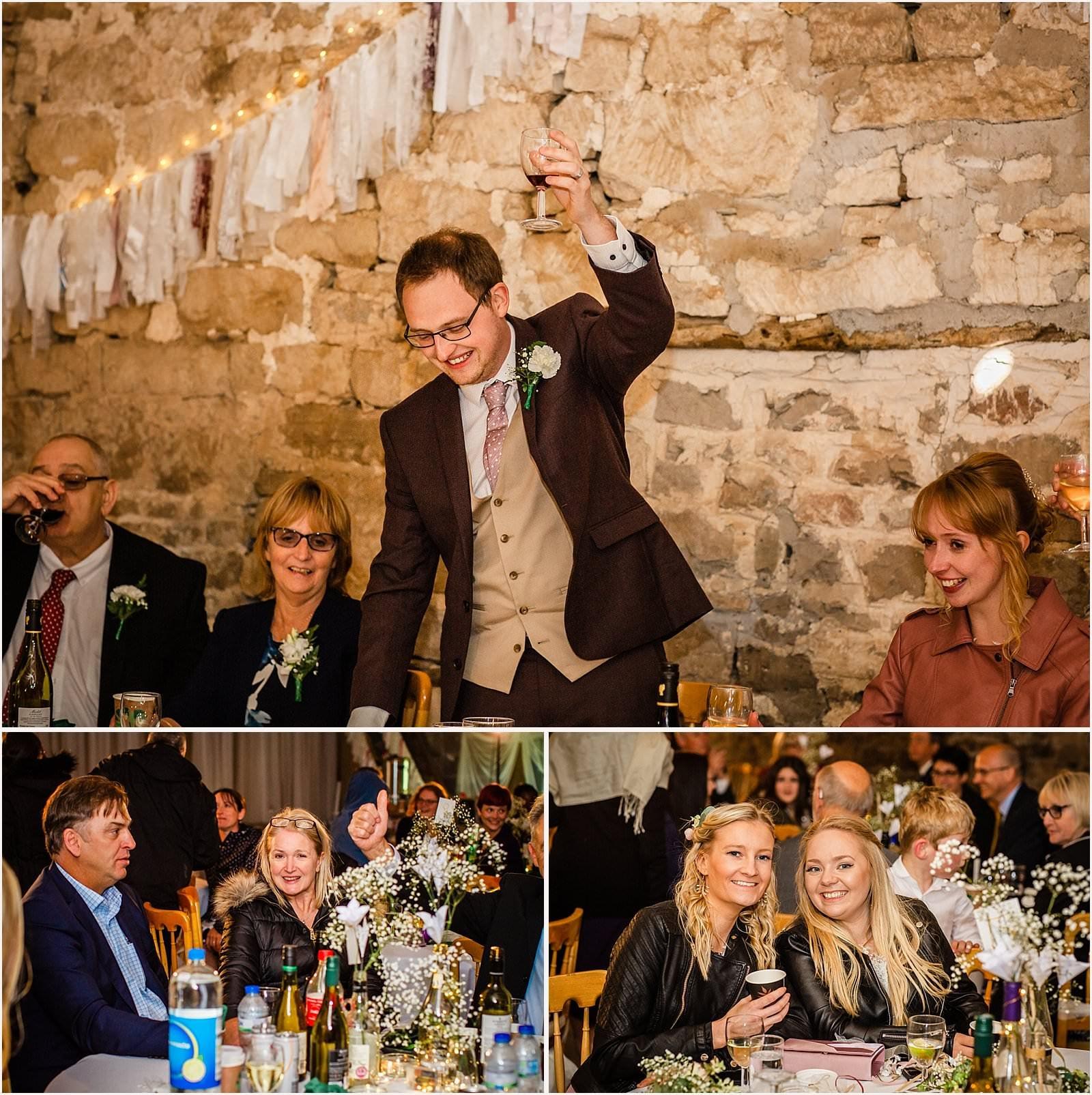Breathtaking Nunney Castle, Somerset Wedding Photographer  - Sarah & Daniel 63