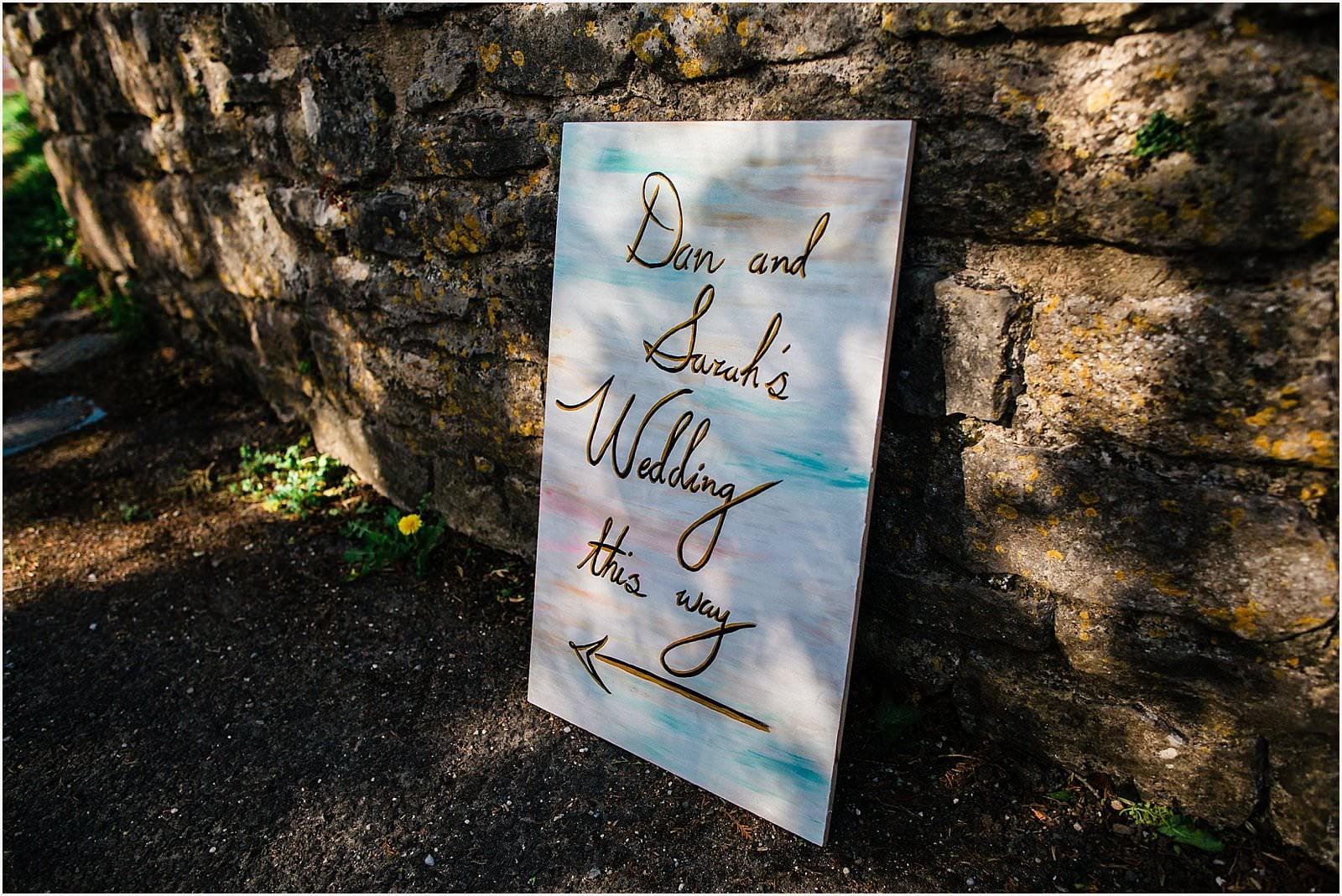 Breathtaking Nunney Castle, Somerset Wedding Photographer  - Sarah & Daniel 44