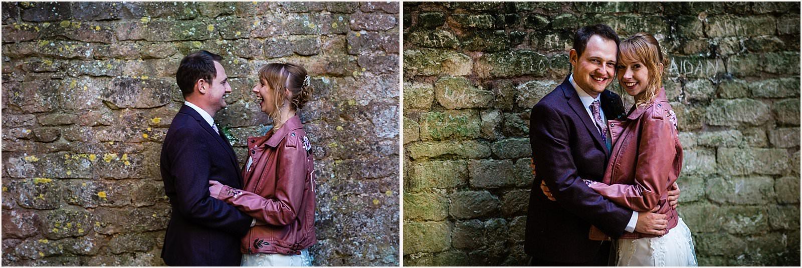 Breathtaking Nunney Castle, Somerset Wedding Photographer  - Sarah & Daniel 66