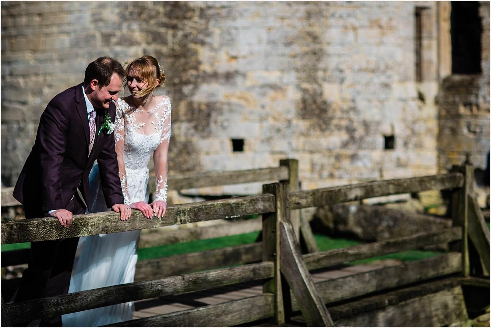 Breathtaking Nunney Castle, Somerset Wedding Photographer  - Sarah & Daniel 68