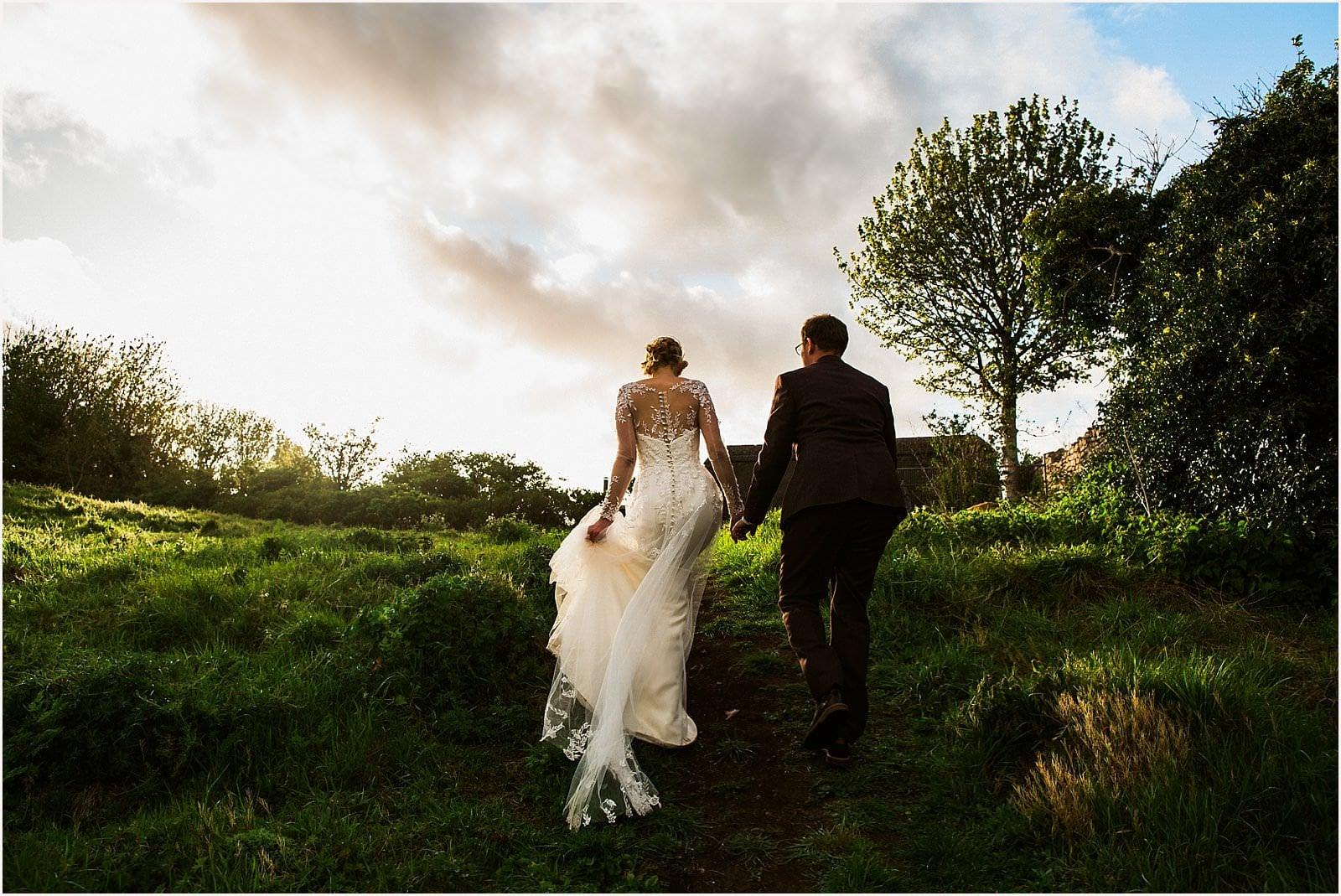 Breathtaking Nunney Castle, Somerset Wedding Photographer  - Sarah & Daniel 76