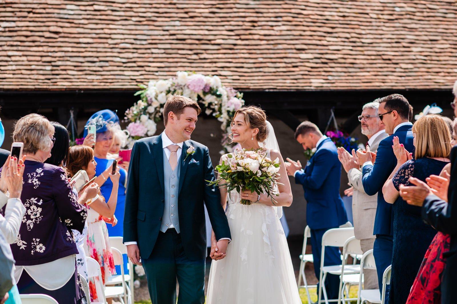 Beautiful Lillibrooke Manor Wedding - Ksenia & Iain 103