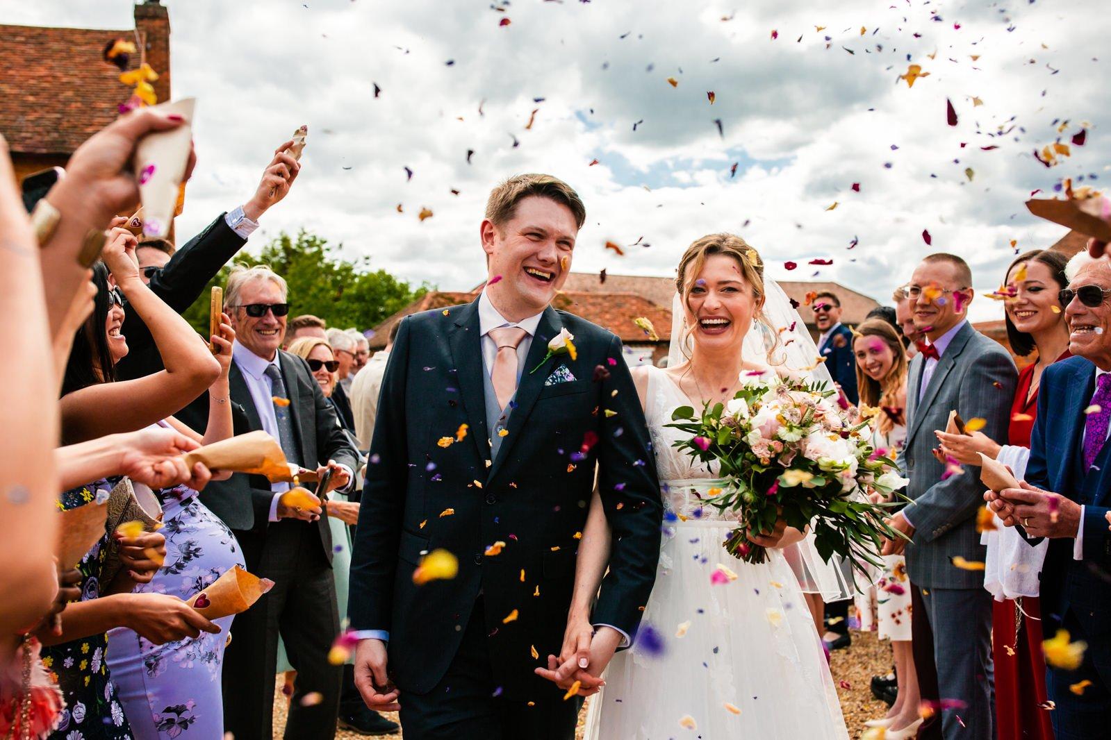 Beautiful Lillibrooke Manor Wedding - Ksenia & Iain 108