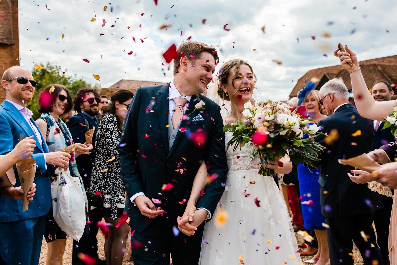Beautiful Lillibrooke Manor Wedding - Ksenia & Iain 109