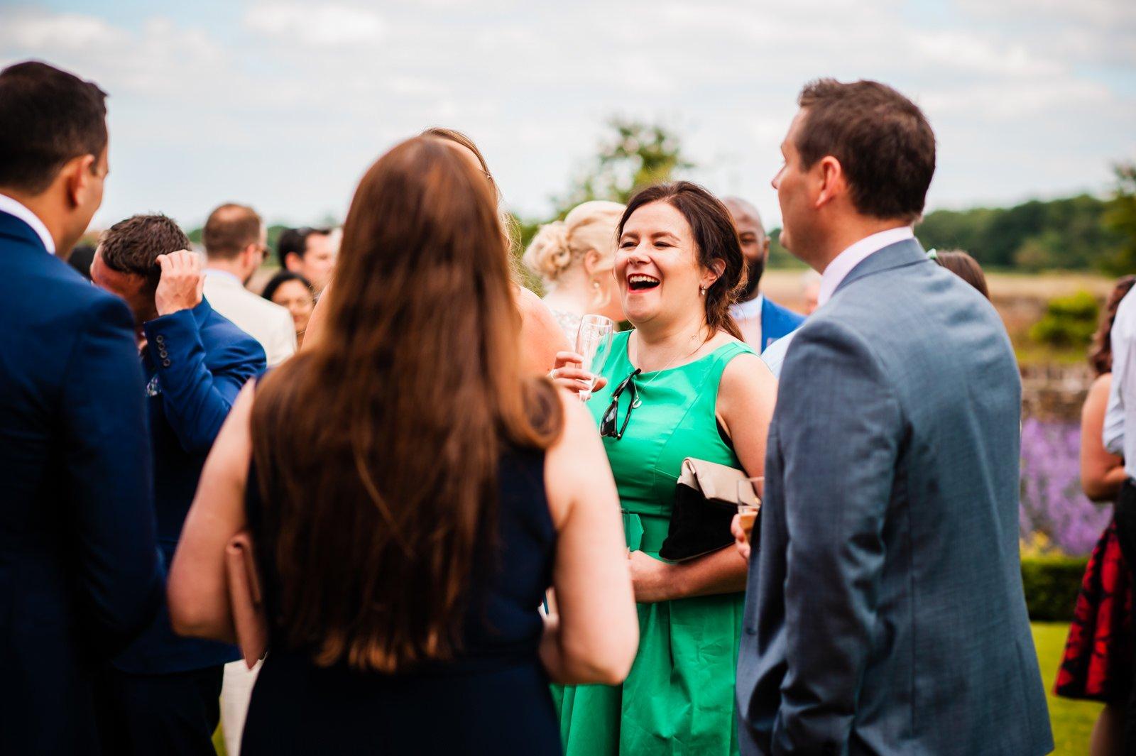 Beautiful Lillibrooke Manor Wedding - Ksenia & Iain 111