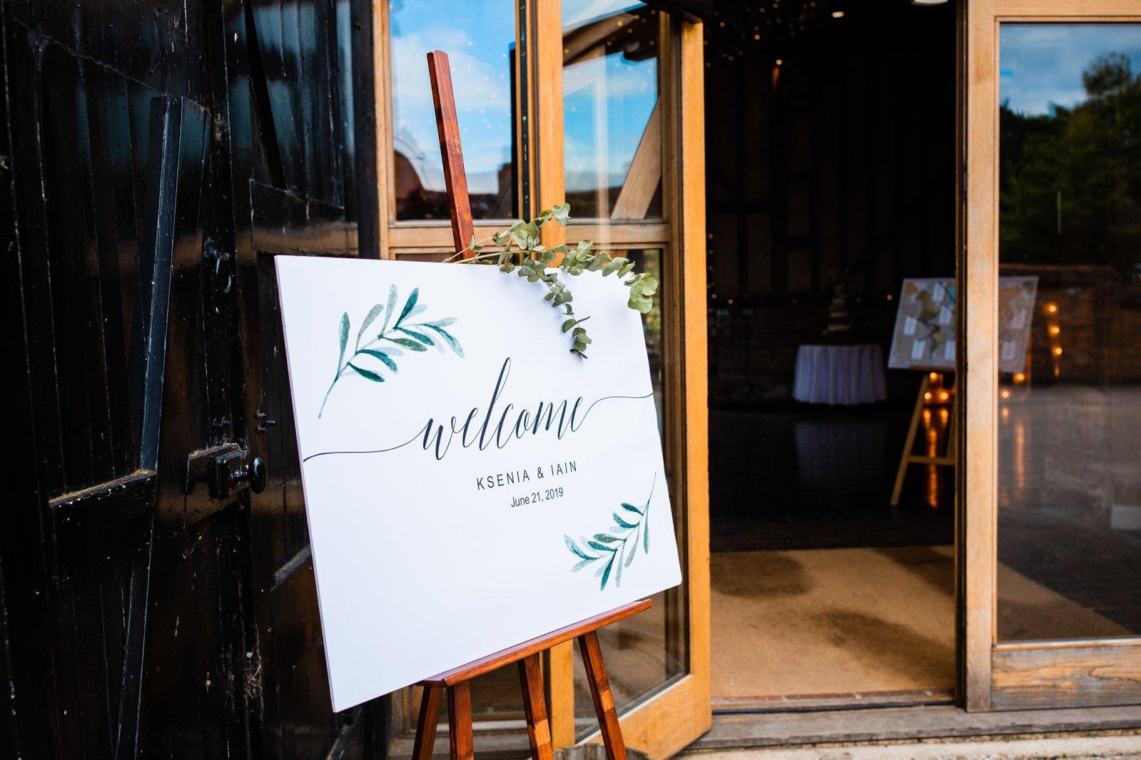 Beautiful Lillibrooke Manor Wedding - Ksenia & Iain 117
