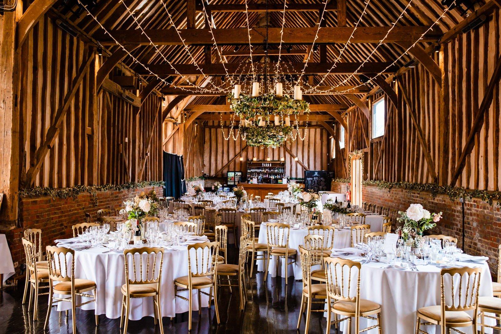 Beautiful Lillibrooke Manor Wedding - Ksenia & Iain 119