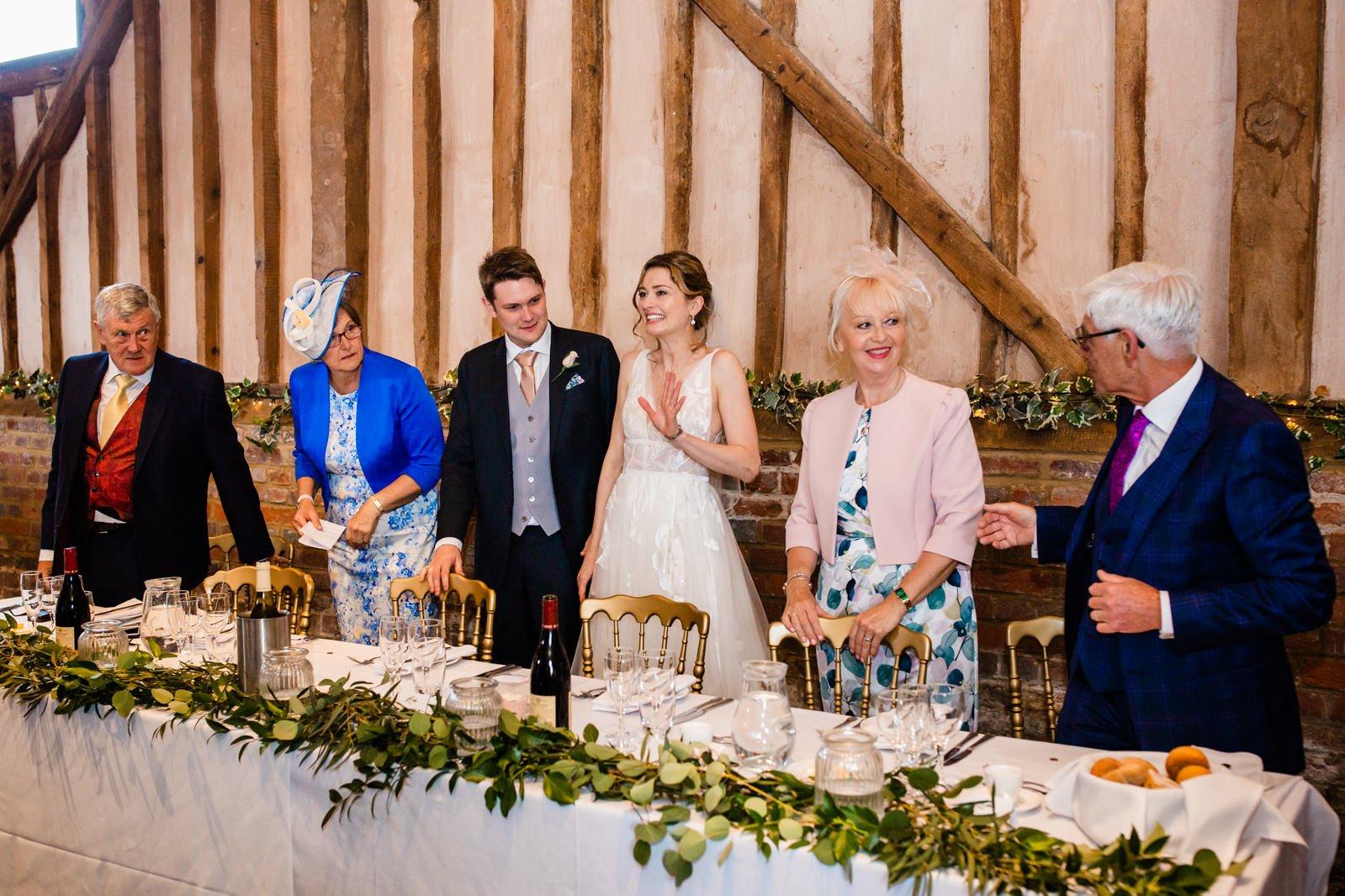 Beautiful Lillibrooke Manor Wedding - Ksenia & Iain 135