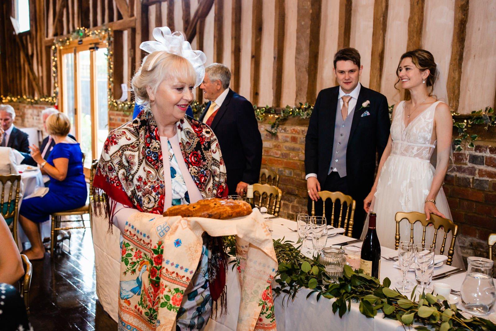 Beautiful Lillibrooke Manor Wedding - Ksenia & Iain 136