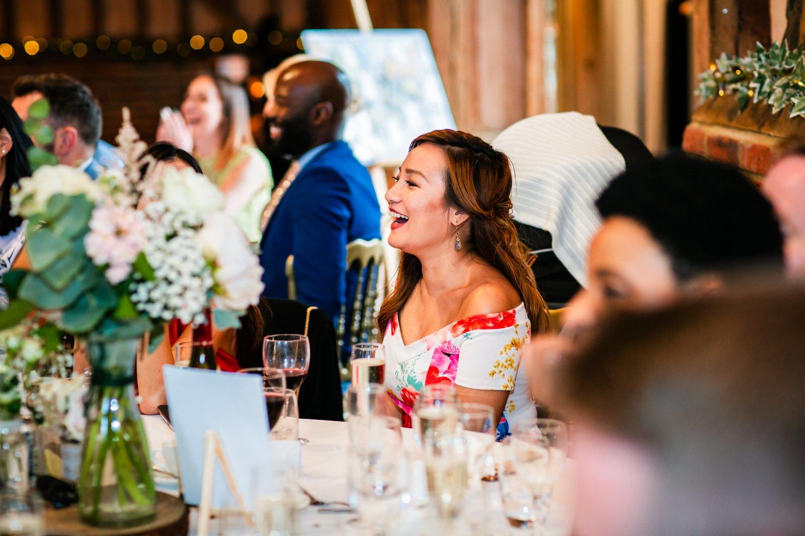 Beautiful Lillibrooke Manor Wedding - Ksenia & Iain 144