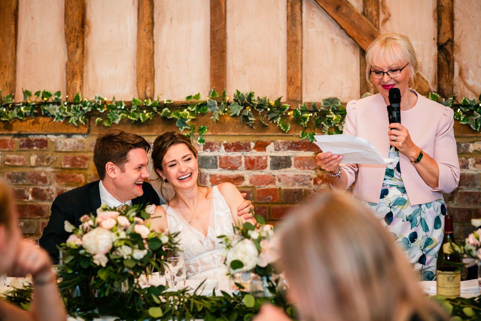 Beautiful Lillibrooke Manor Wedding - Ksenia & Iain 145
