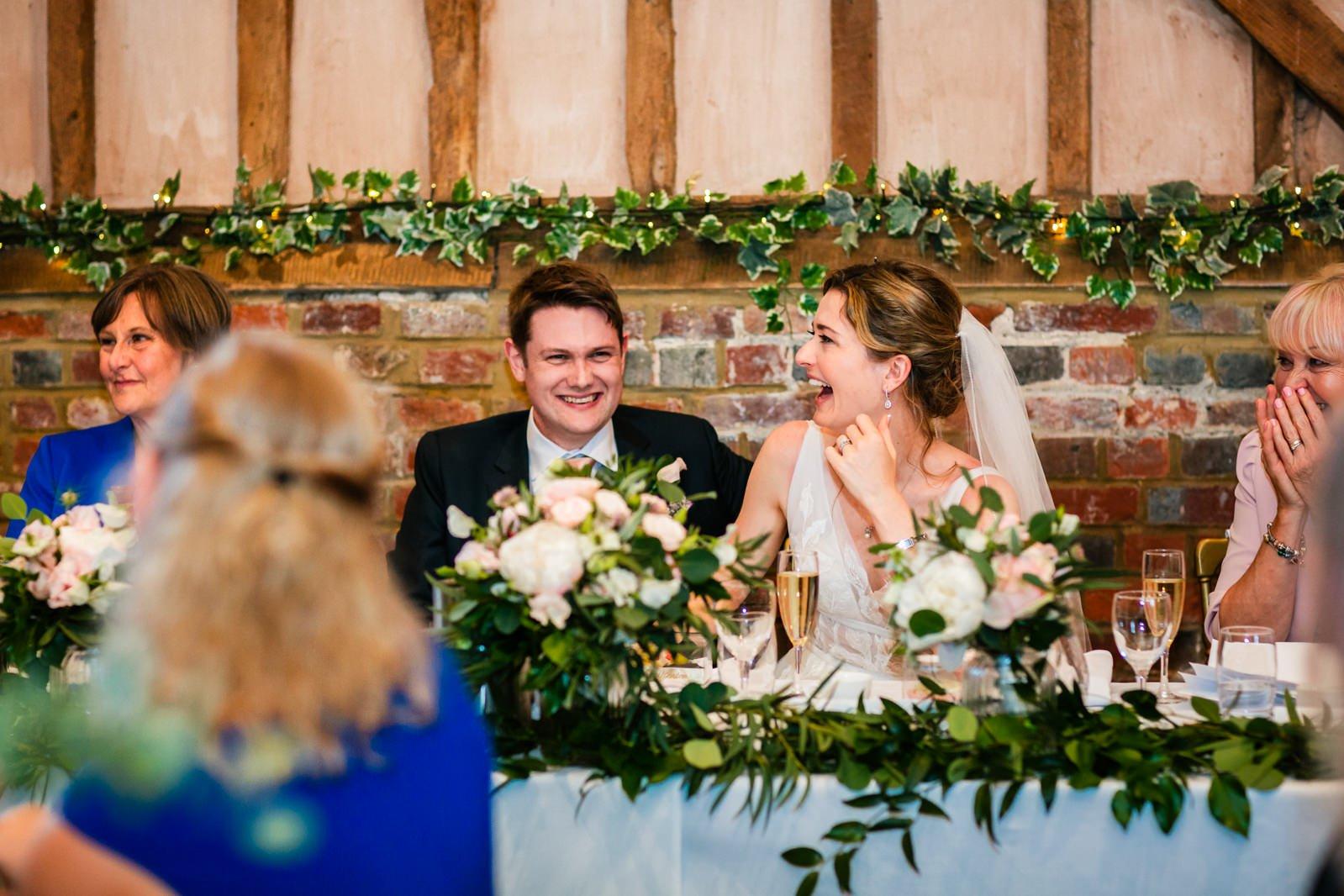 Beautiful Lillibrooke Manor Wedding - Ksenia & Iain 150