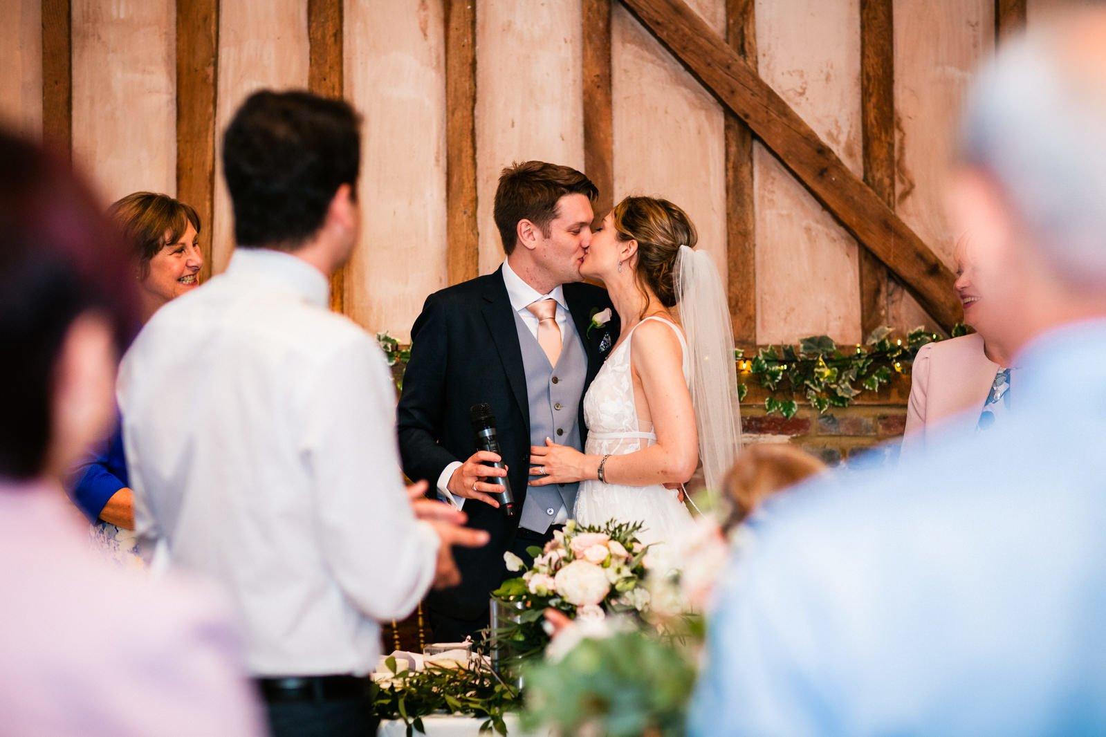 Beautiful Lillibrooke Manor Wedding - Ksenia & Iain 154