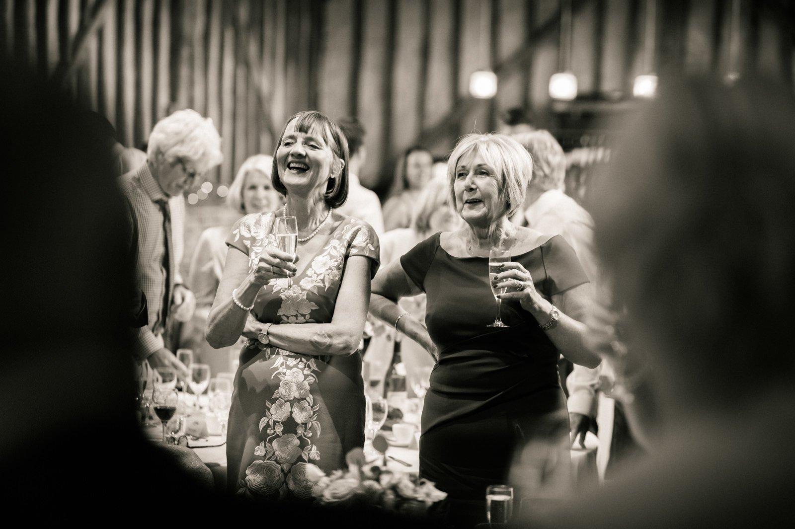 Beautiful Lillibrooke Manor Wedding - Ksenia & Iain 155