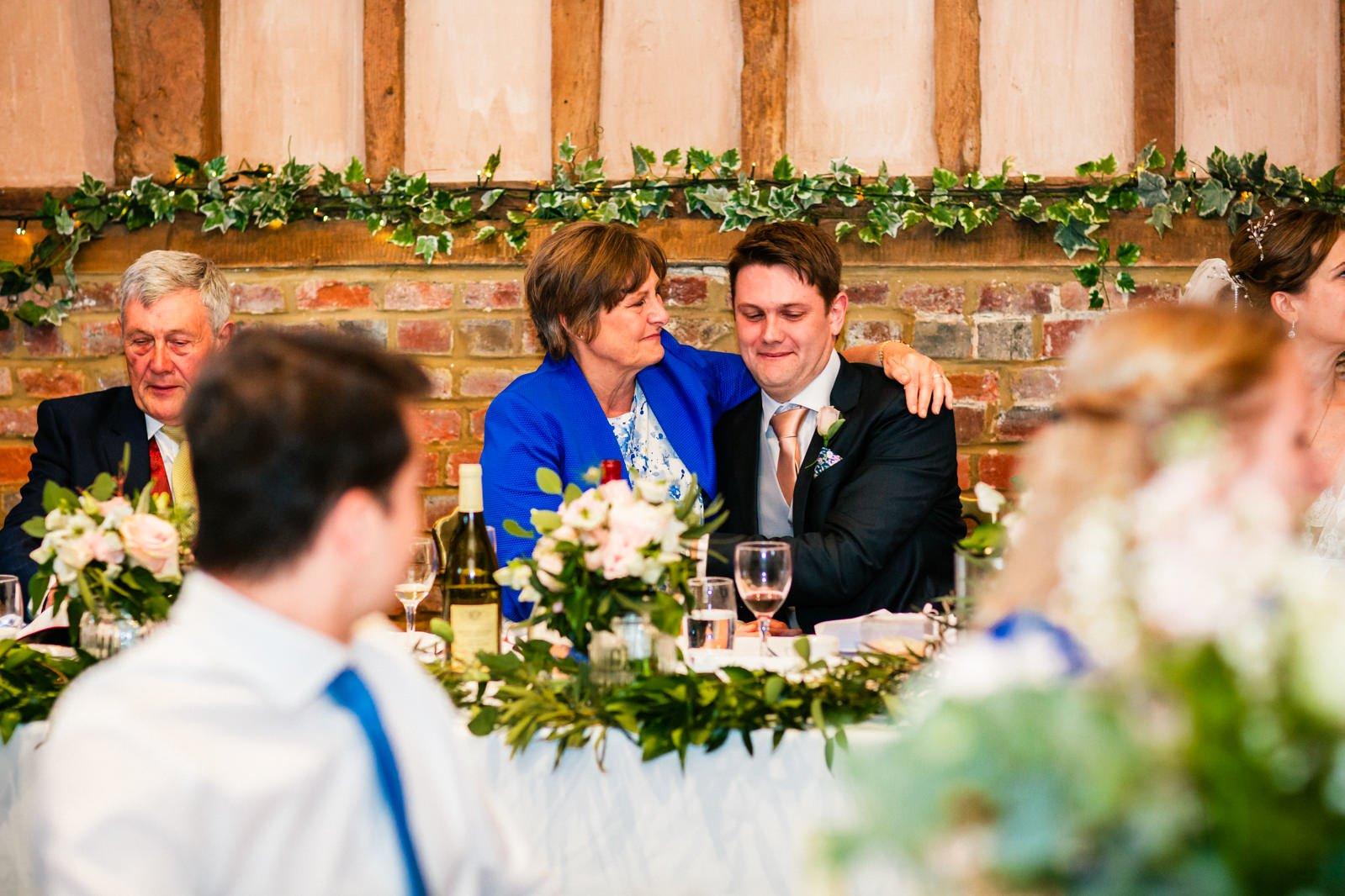 Beautiful Lillibrooke Manor Wedding - Ksenia & Iain 156