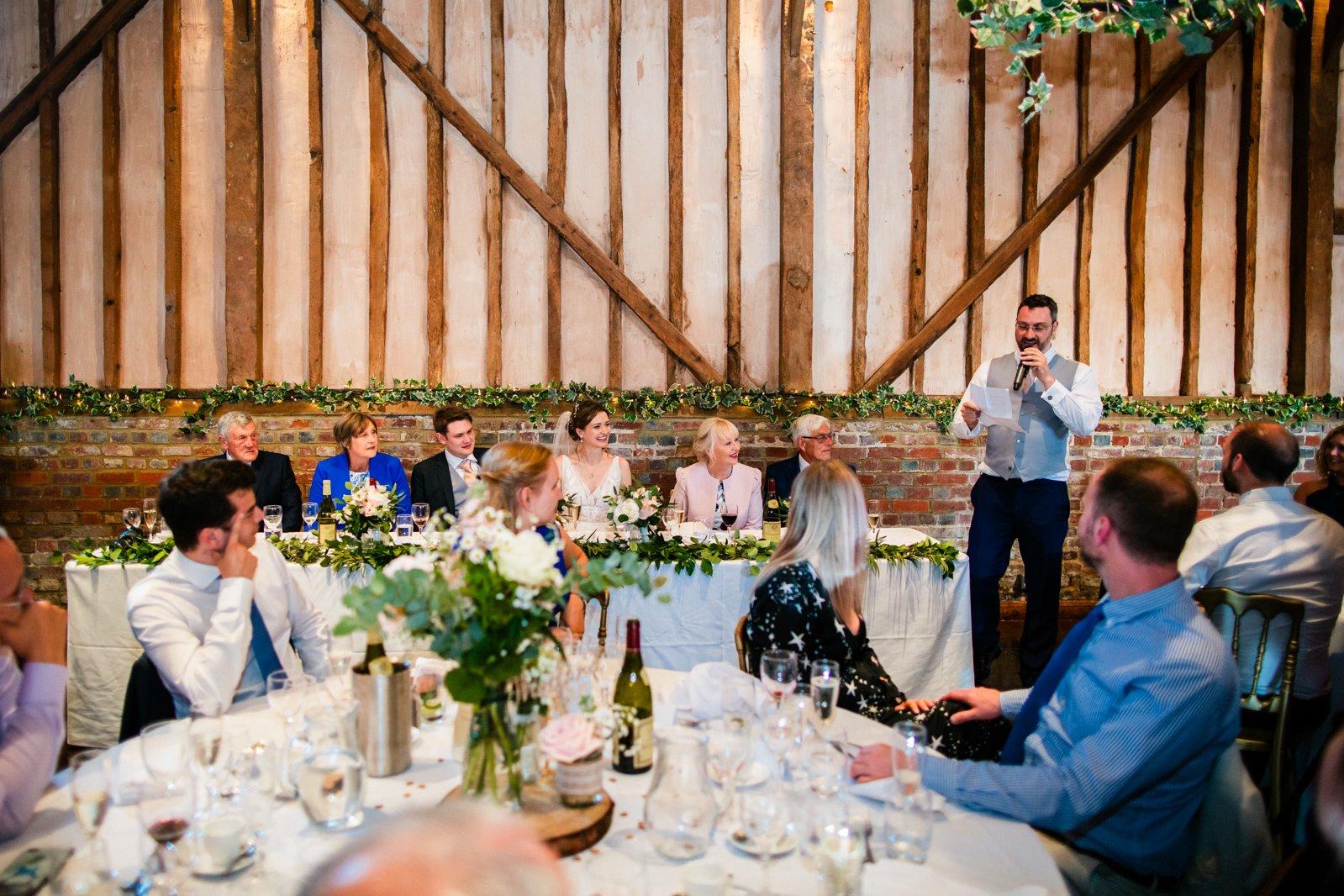Beautiful Lillibrooke Manor Wedding - Ksenia & Iain 158