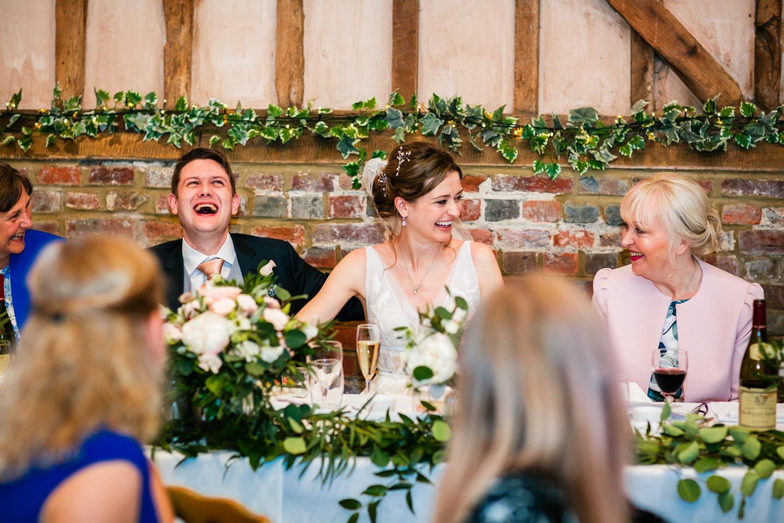 Beautiful Lillibrooke Manor Wedding - Ksenia & Iain 160