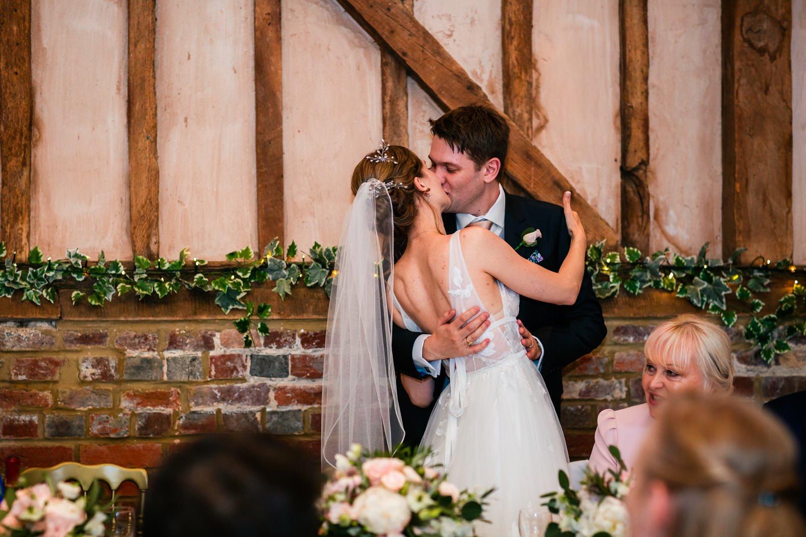 Beautiful Lillibrooke Manor Wedding - Ksenia & Iain 162