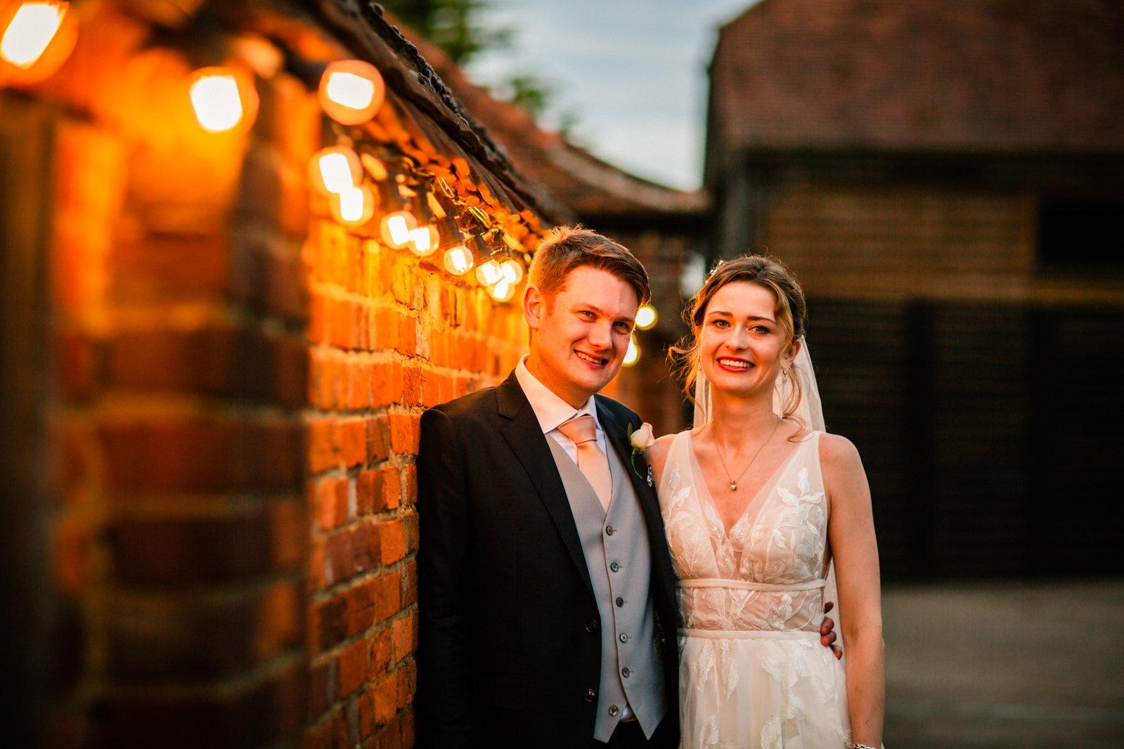 Beautiful Lillibrooke Manor Wedding - Ksenia & Iain 164