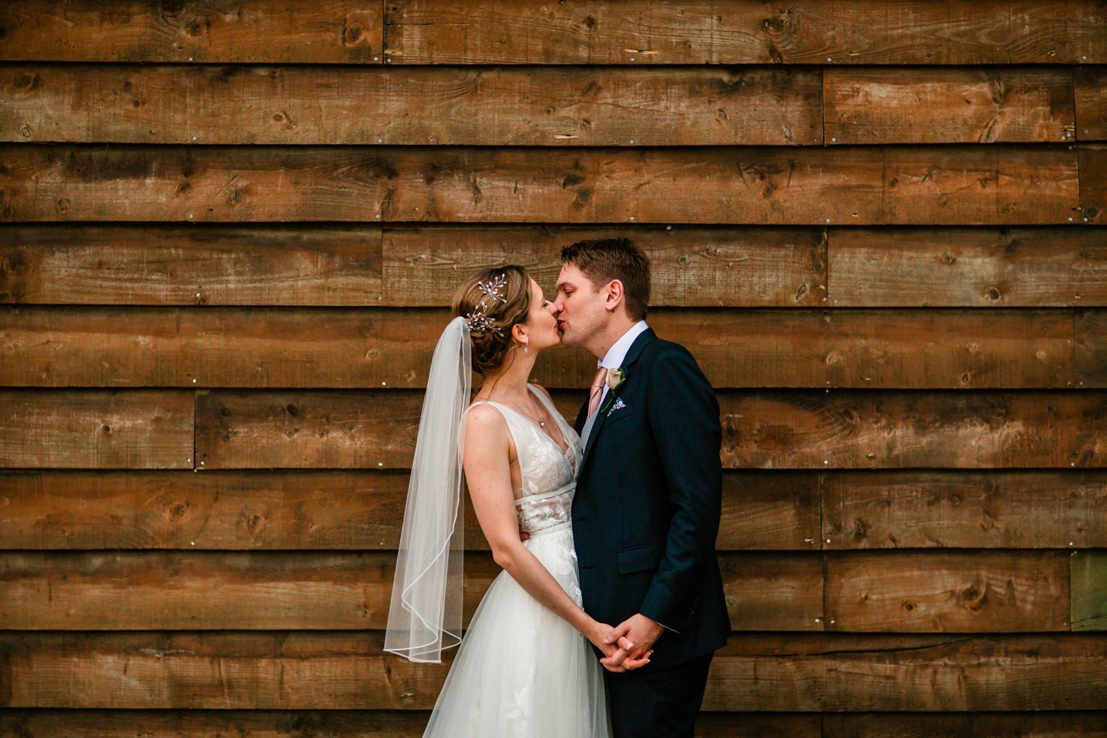 Beautiful Lillibrooke Manor Wedding - Ksenia & Iain 165
