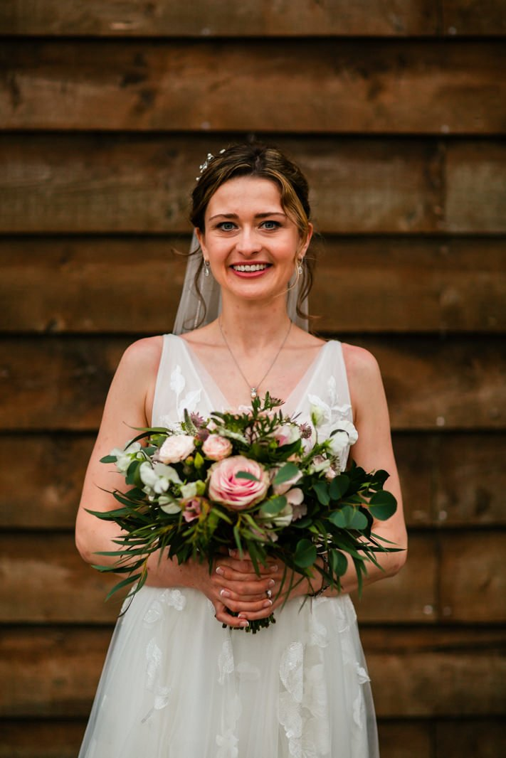 Beautiful Lillibrooke Manor Wedding - Ksenia & Iain 166