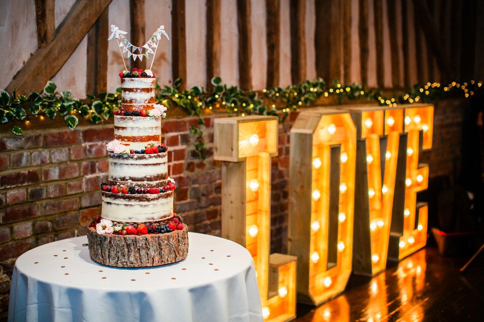 Beautiful Lillibrooke Manor Wedding - Ksenia & Iain 168
