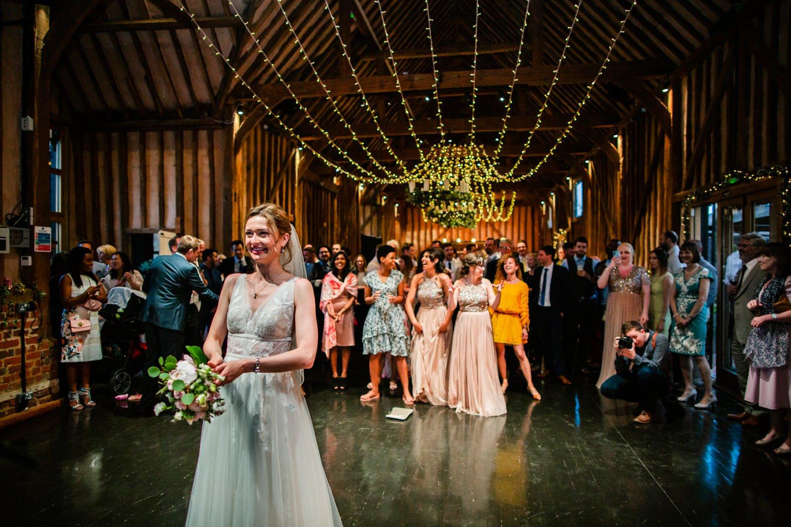 Beautiful Lillibrooke Manor Wedding - Ksenia & Iain 175