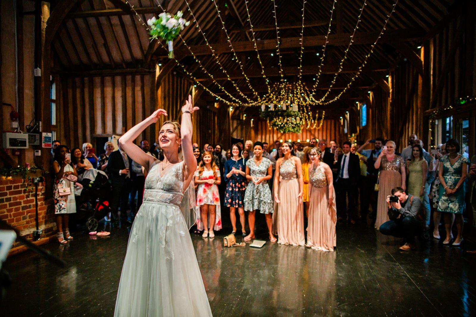 Beautiful Lillibrooke Manor Wedding - Ksenia & Iain 176
