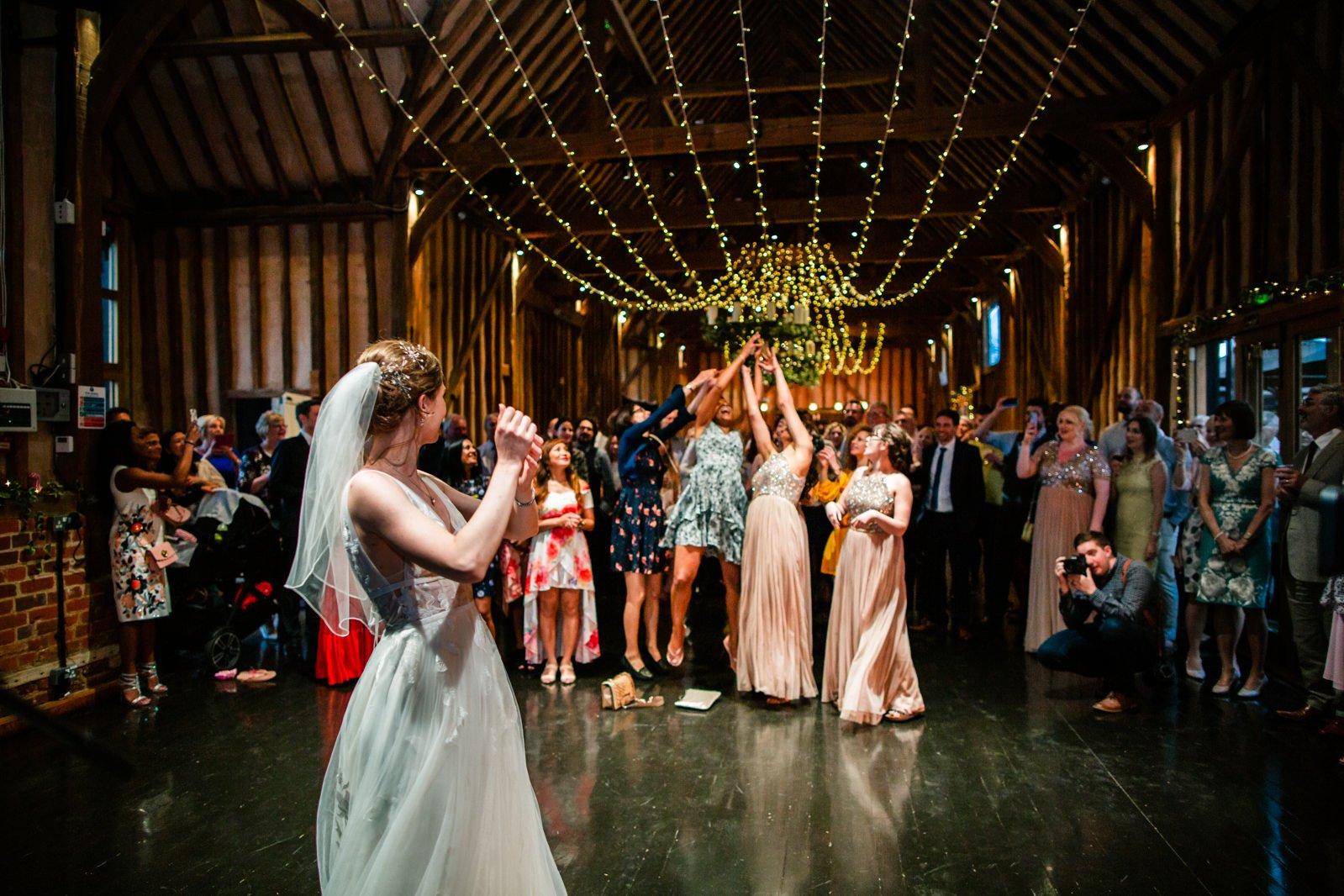 Beautiful Lillibrooke Manor Wedding - Ksenia & Iain 177