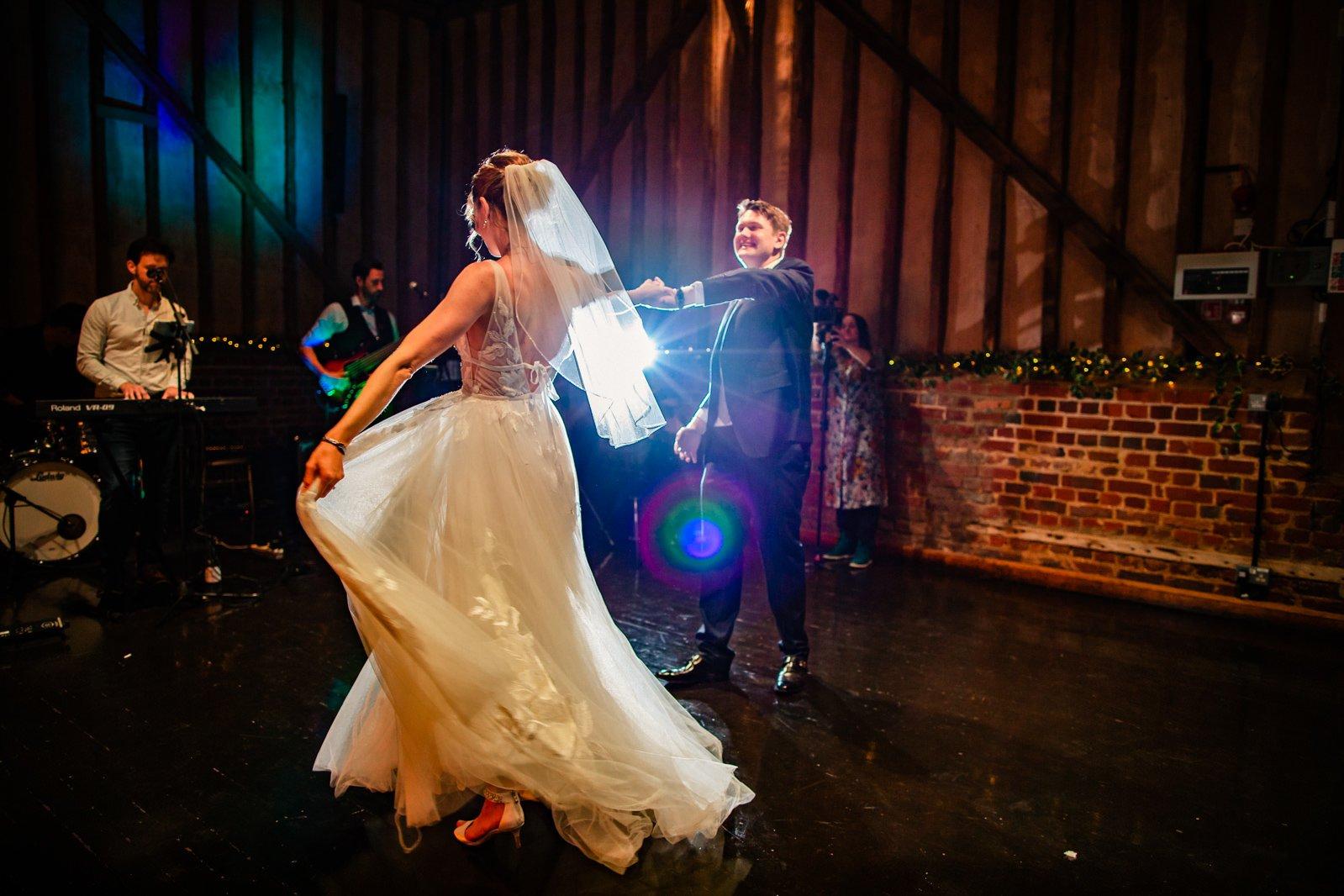 Beautiful Lillibrooke Manor Wedding - Ksenia & Iain 181