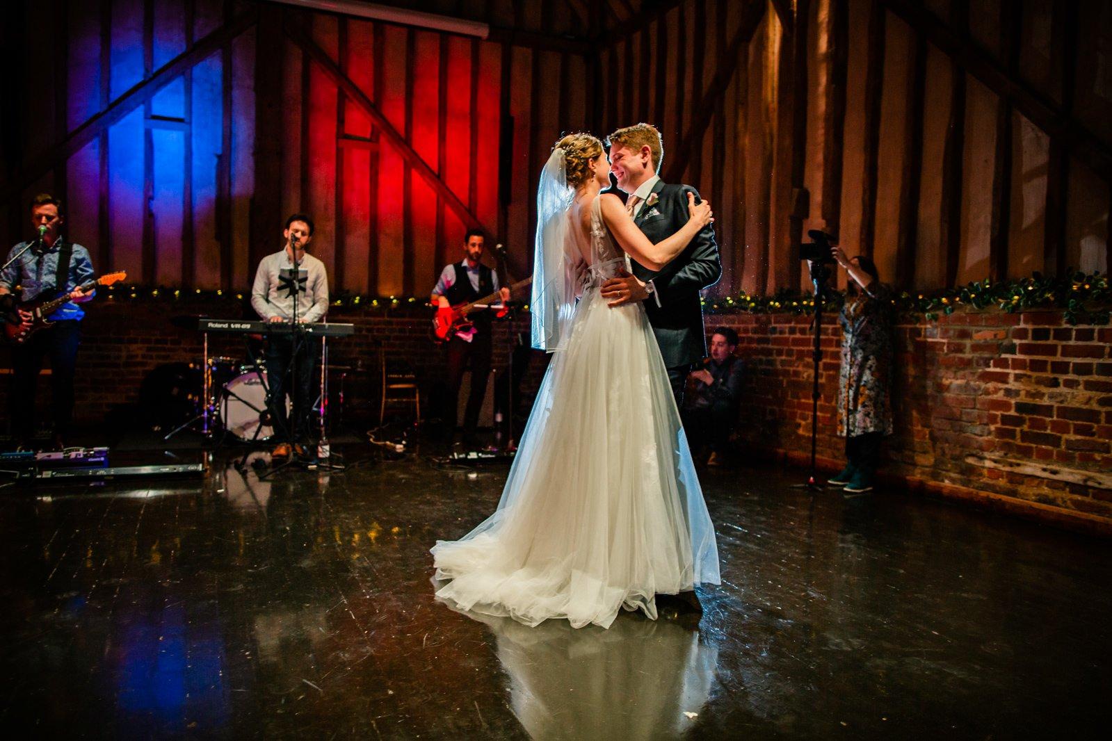 Beautiful Lillibrooke Manor Wedding - Ksenia & Iain 184