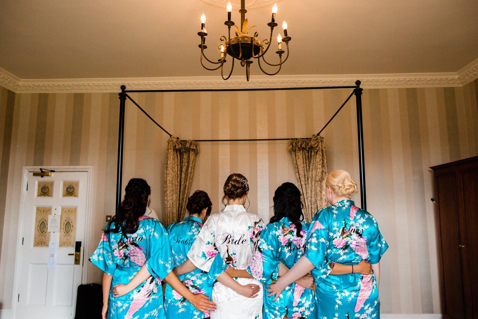Beautiful Lillibrooke Manor Wedding - Ksenia & Iain 26