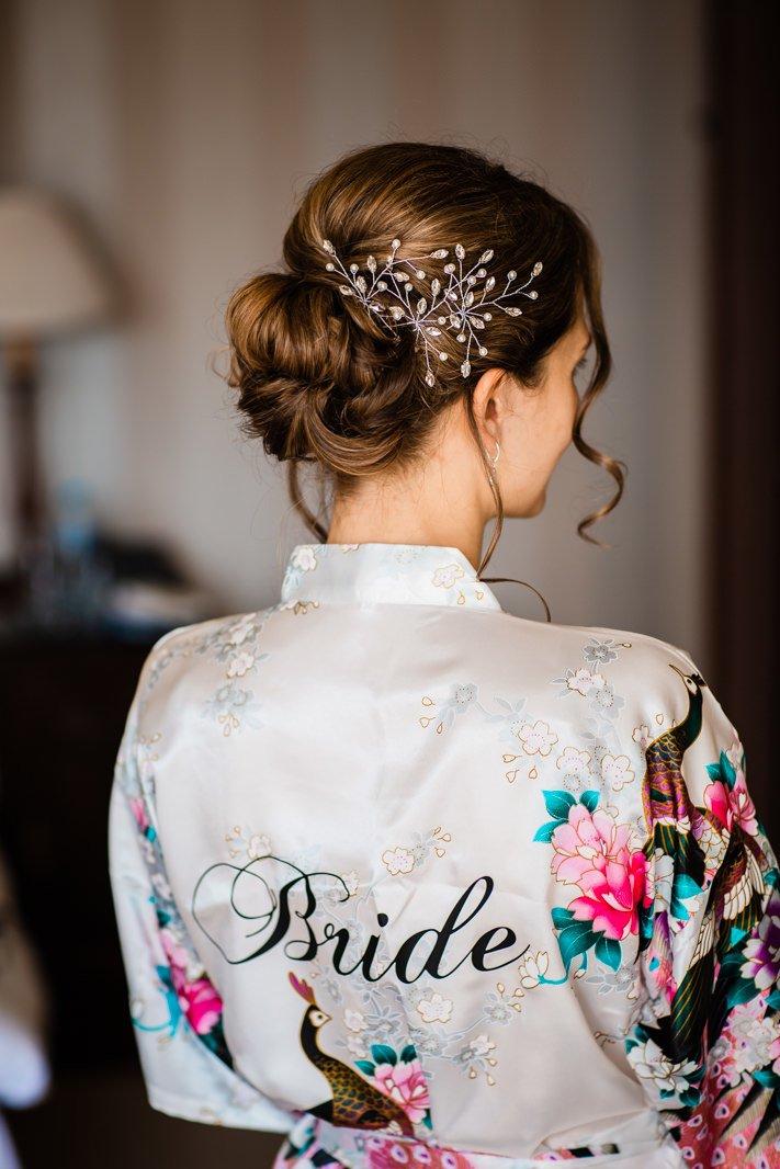 Beautiful Lillibrooke Manor Wedding - Ksenia & Iain 33