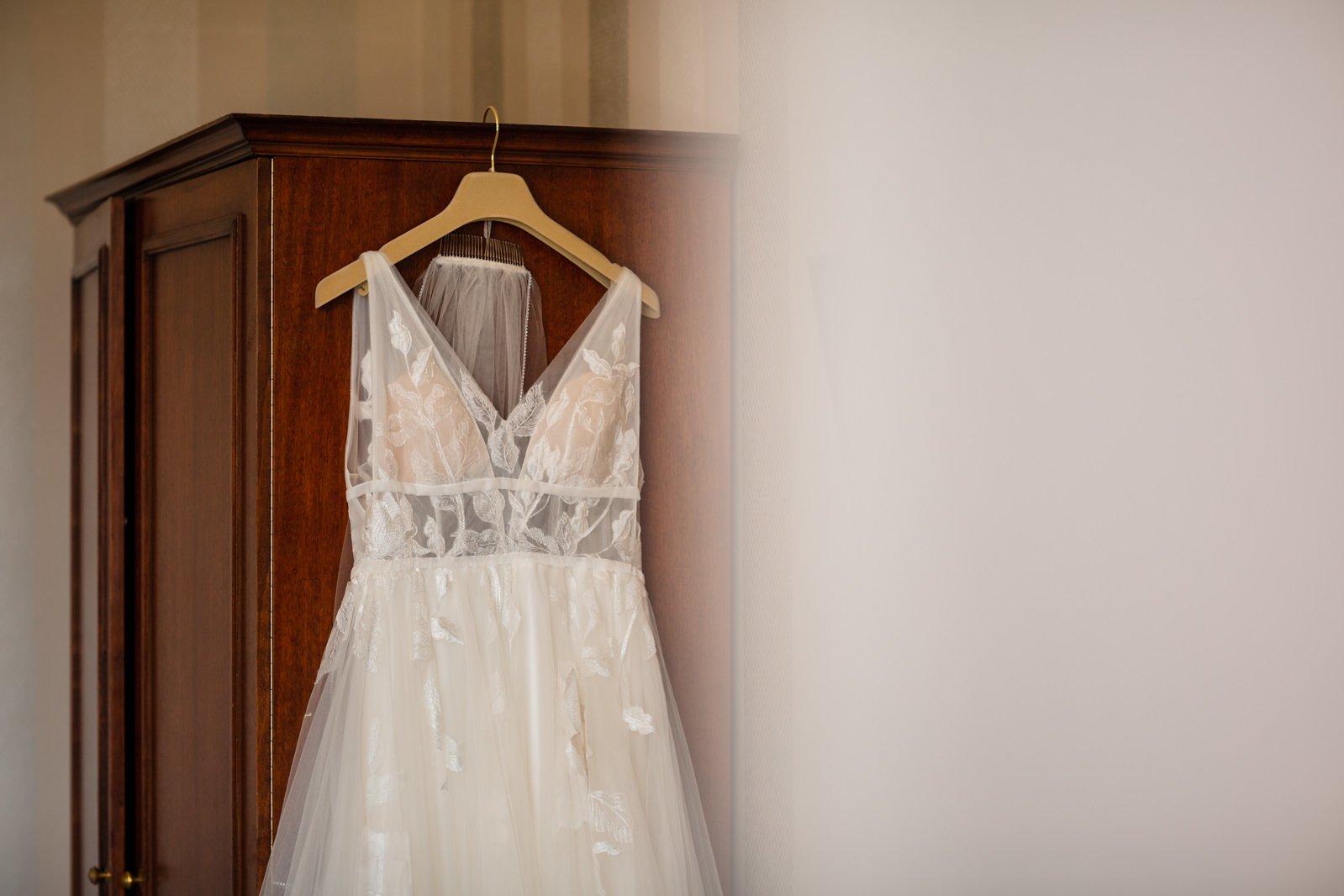 Beautiful Lillibrooke Manor Wedding - Ksenia & Iain 29