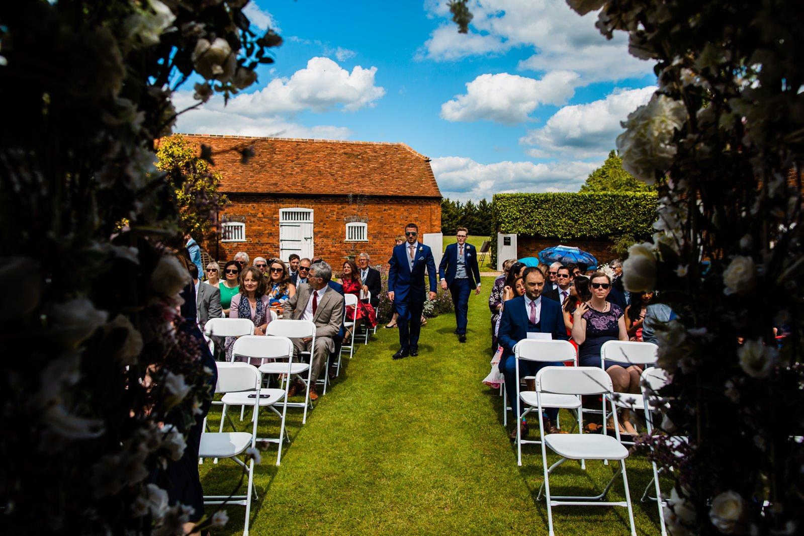 Beautiful Lillibrooke Manor Wedding - Ksenia & Iain 63