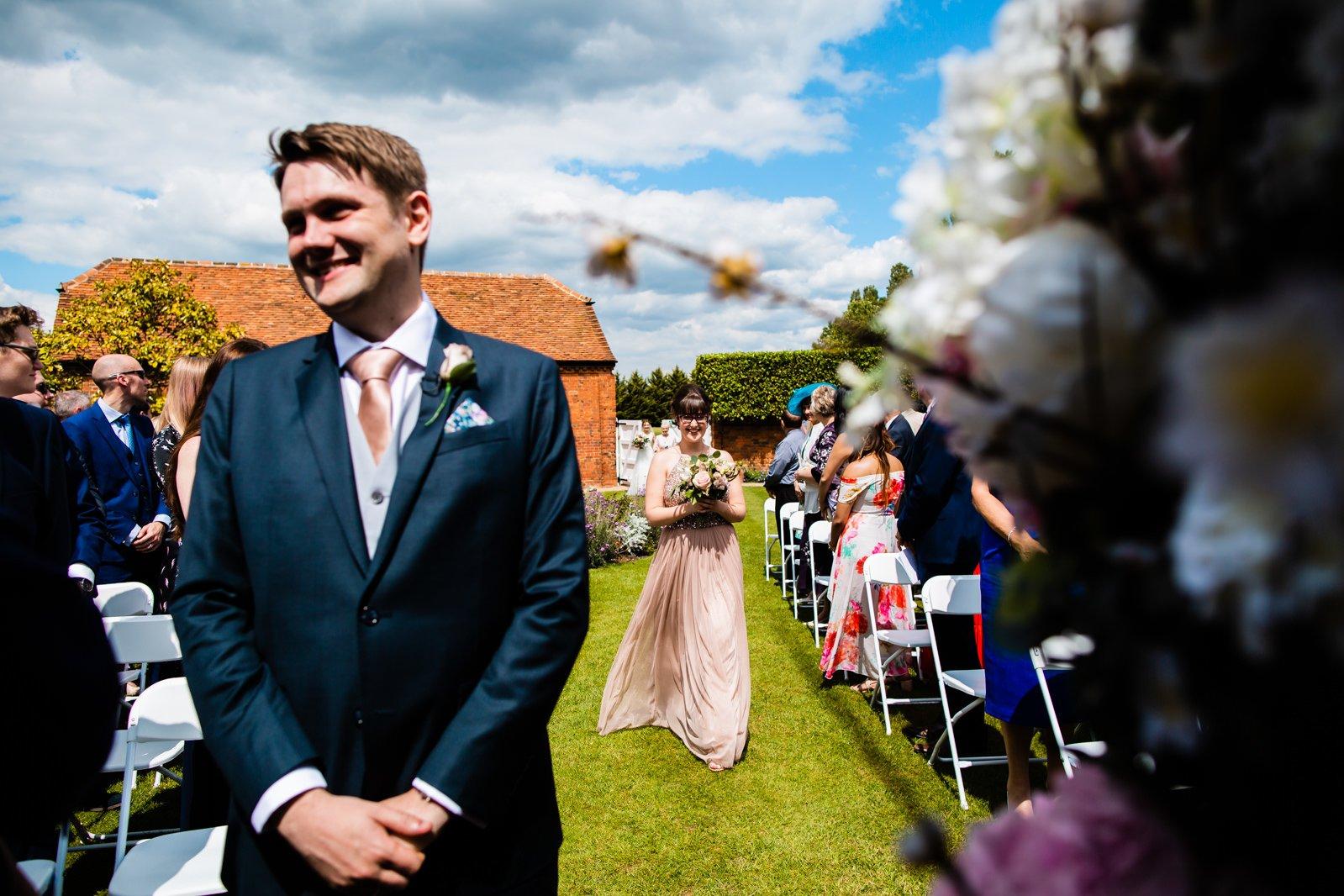Beautiful Lillibrooke Manor Wedding - Ksenia & Iain 72