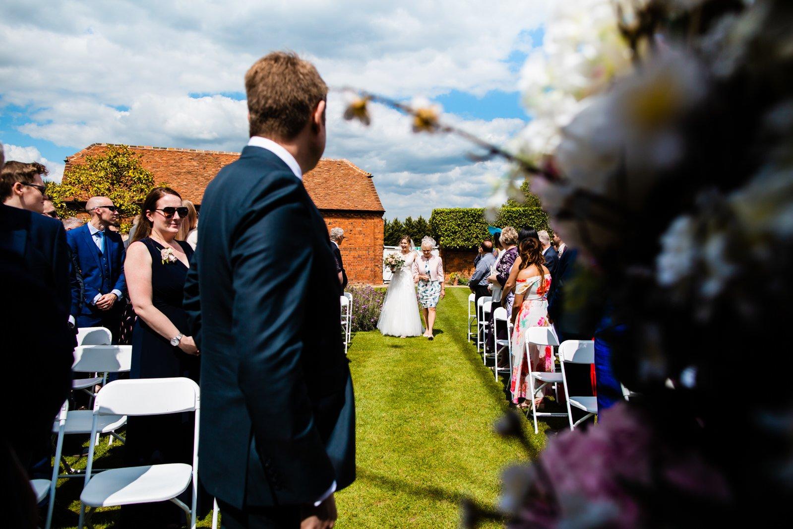 Beautiful Lillibrooke Manor Wedding - Ksenia & Iain 73