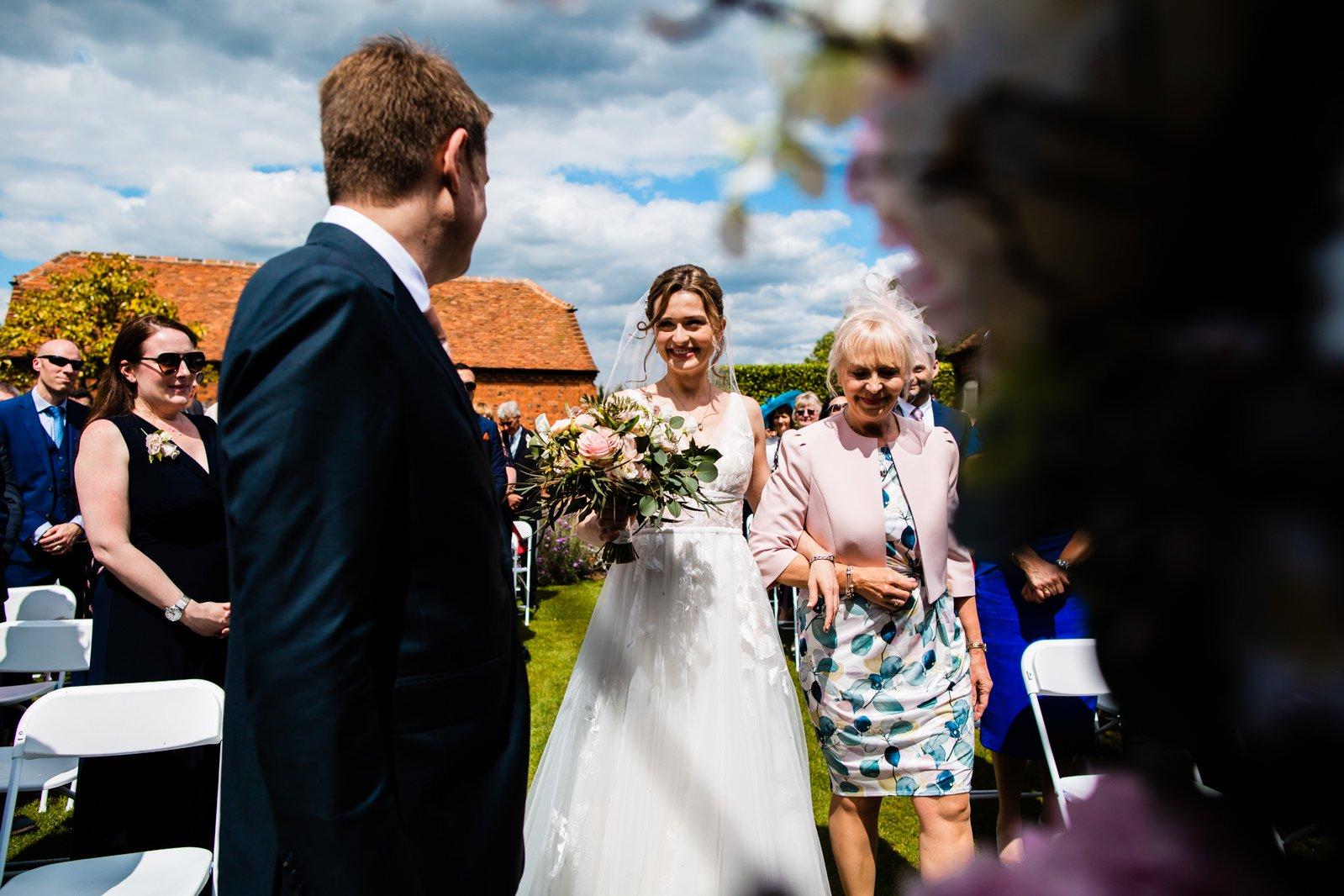 Beautiful Lillibrooke Manor Wedding - Ksenia & Iain 75