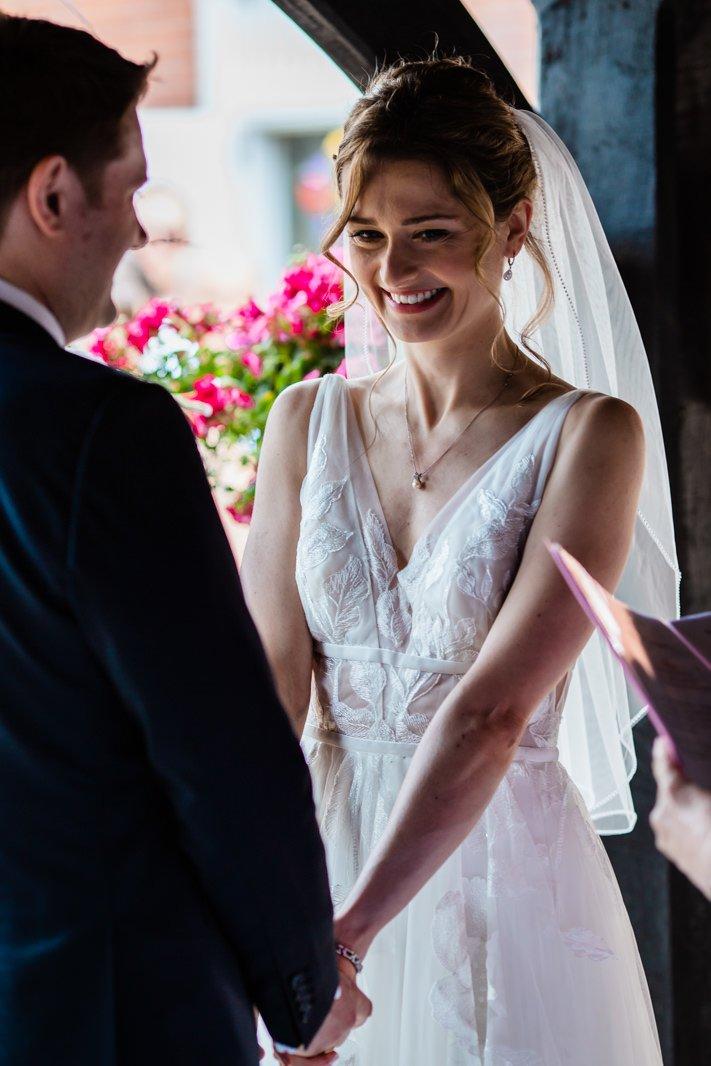 Beautiful Lillibrooke Manor Wedding - Ksenia & Iain 84