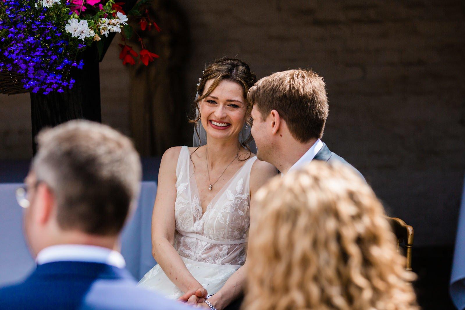 Beautiful Lillibrooke Manor Wedding - Ksenia & Iain 90