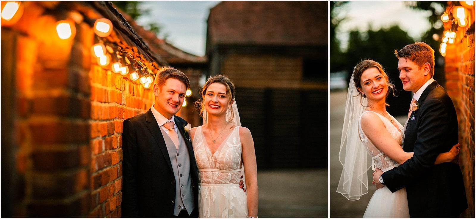 Beautiful Lillibrooke Manor Wedding - Ksenia & Iain 40