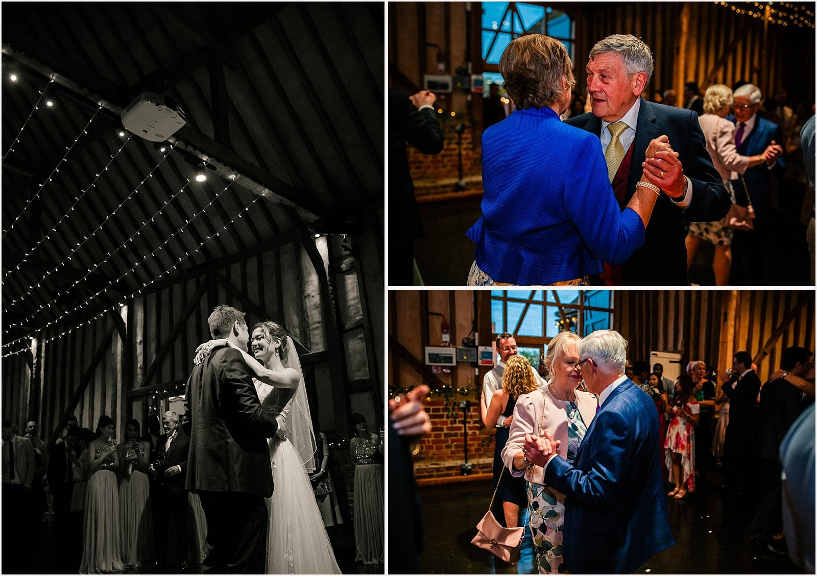 Beautiful Lillibrooke Manor Wedding - Ksenia & Iain 45
