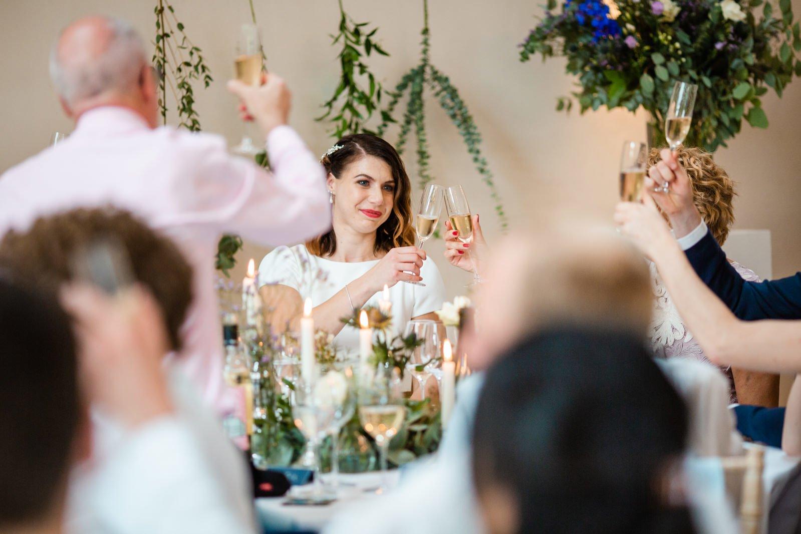 Millbridge Court Wedding - stunning summer wedding - wedding photography 95
