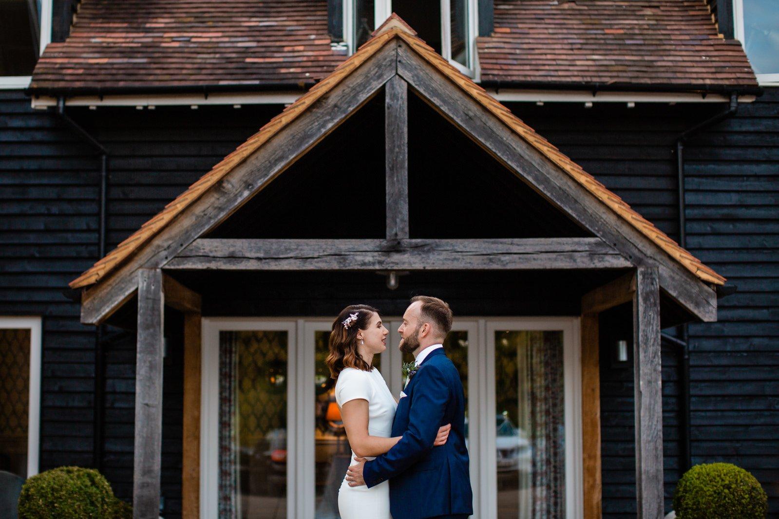 Millbridge Court Wedding 105