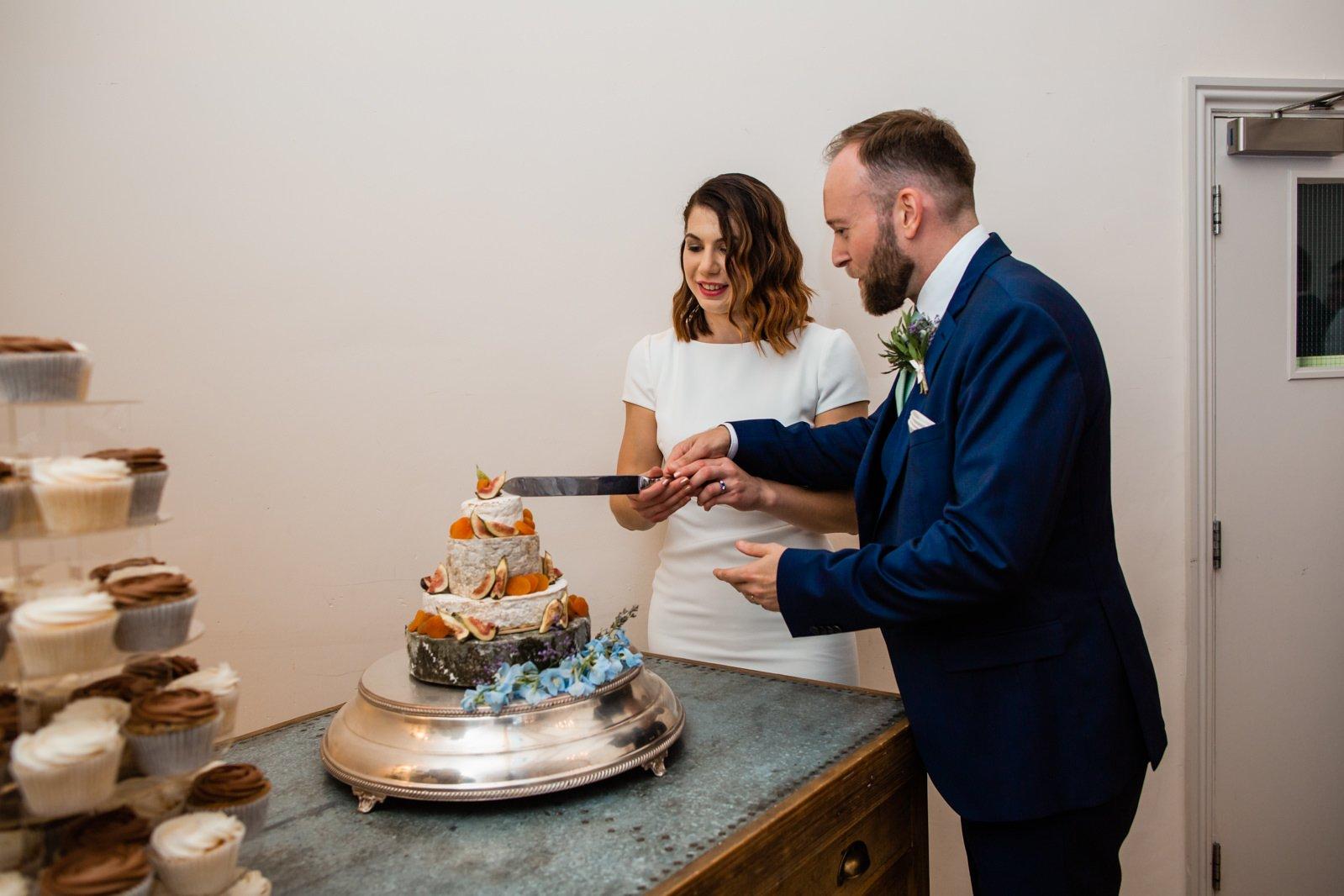 Millbridge Court Wedding 110