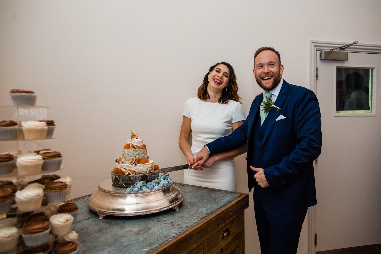 Millbridge Court Wedding 111
