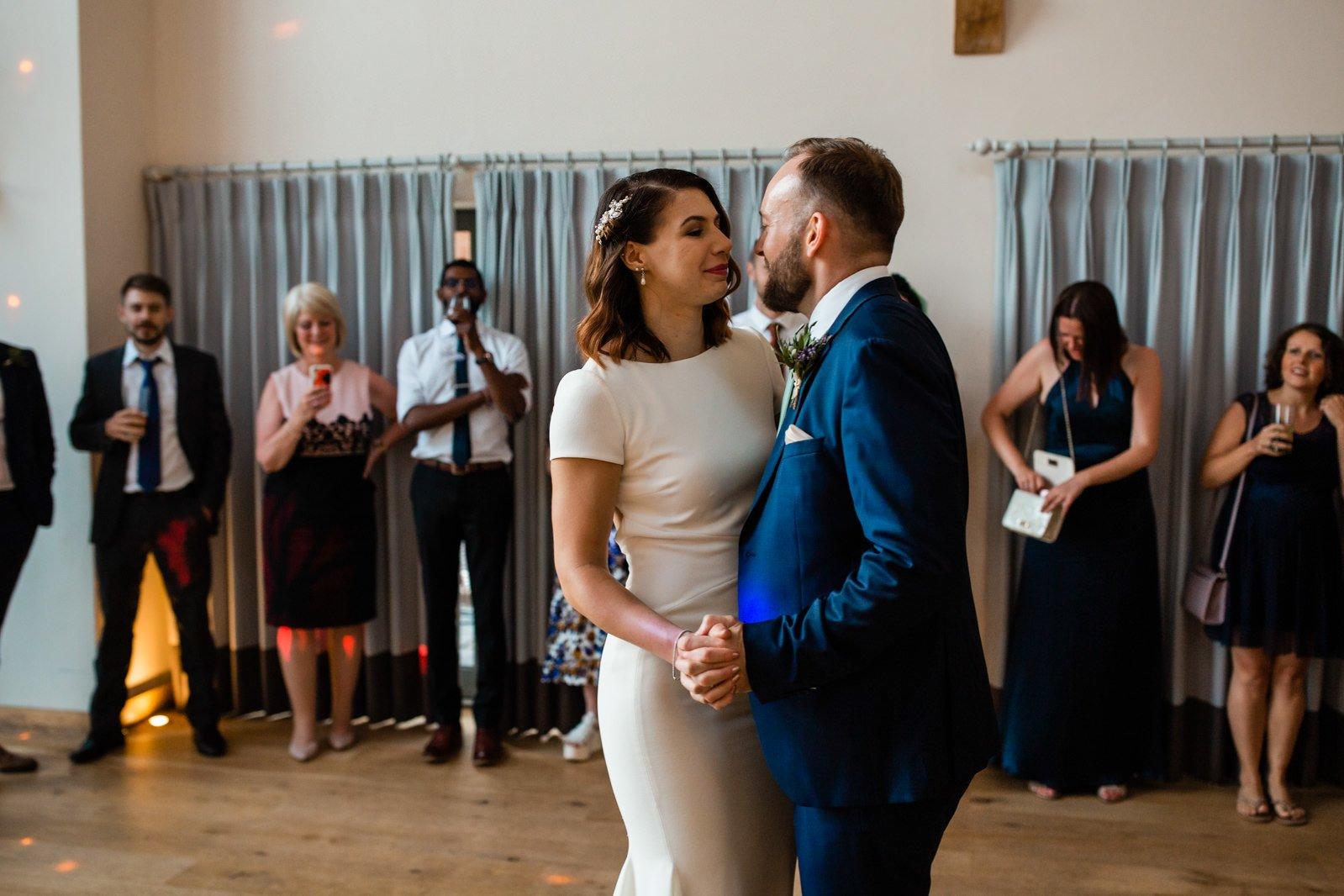 Millbridge Court Wedding 112