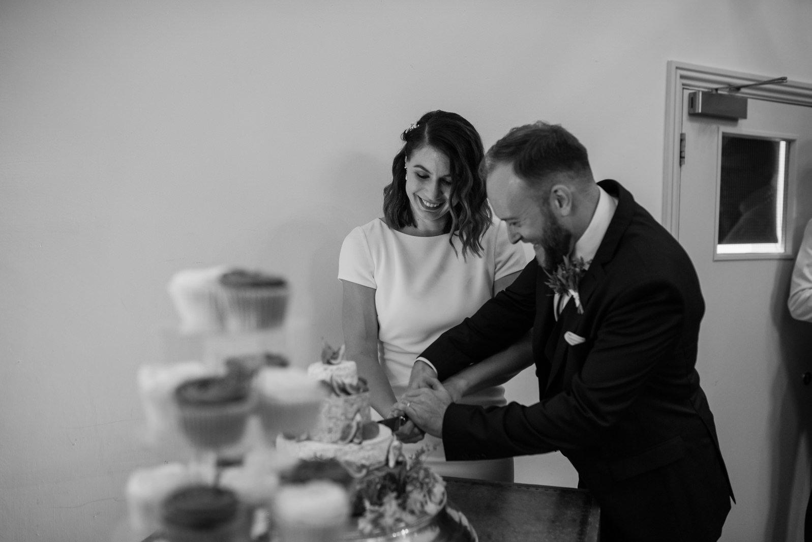 Millbridge Court Wedding 113
