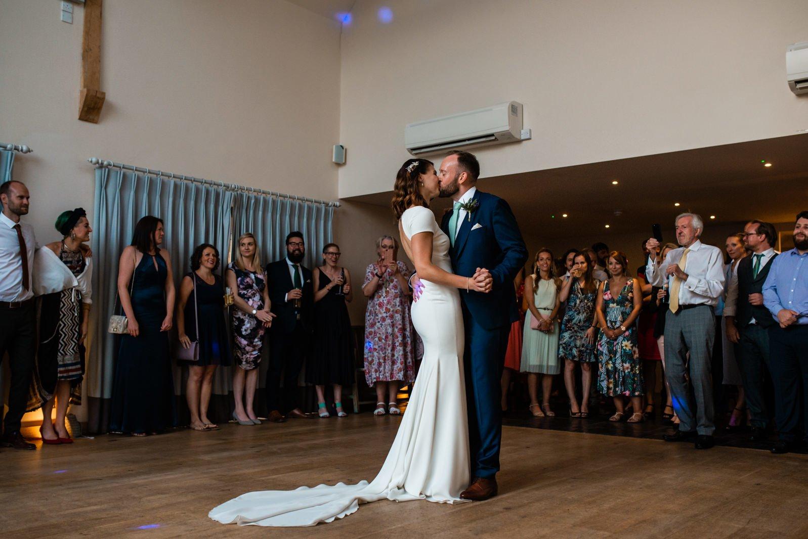 Millbridge Court Wedding 114