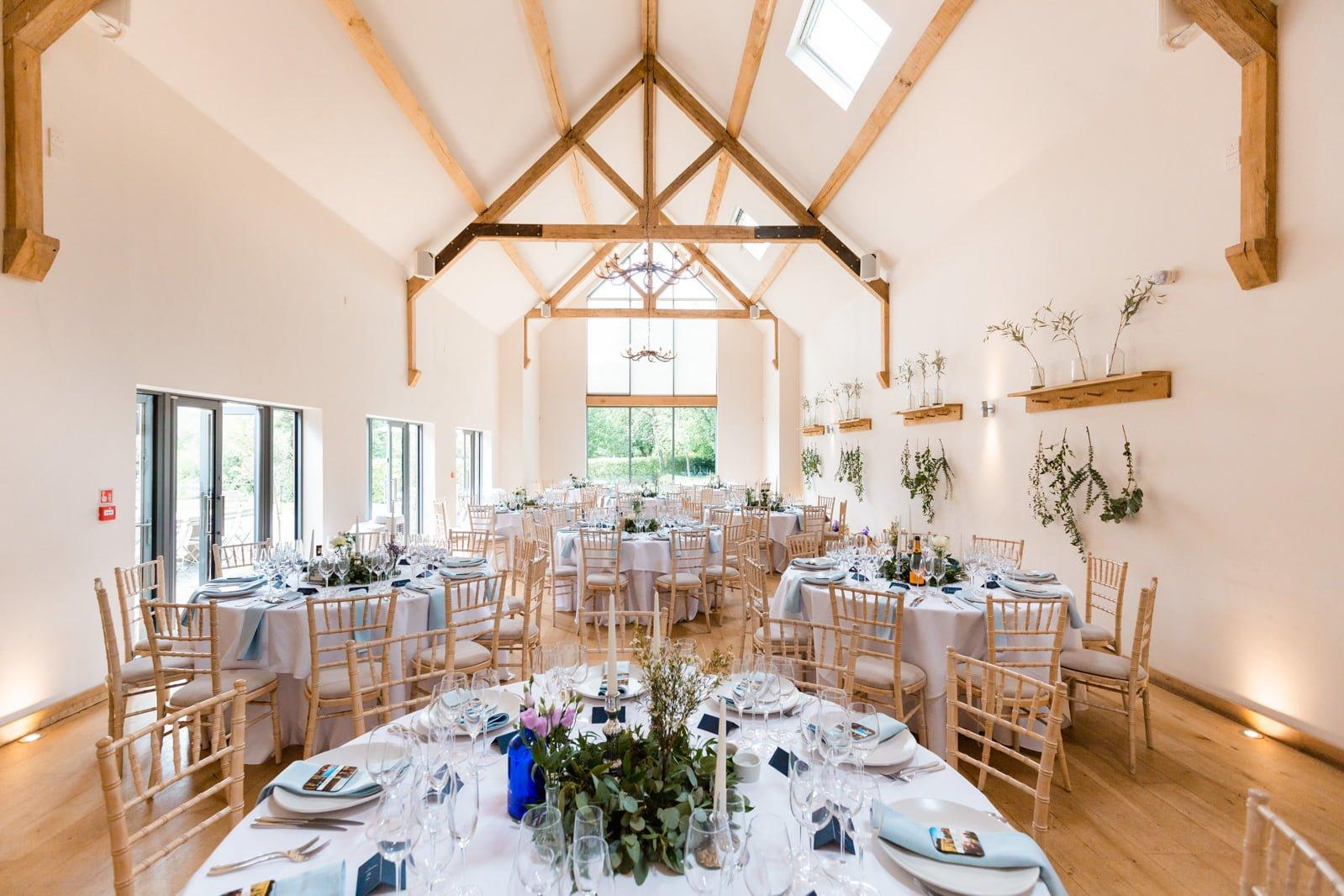 Millbridge Court Wedding 80